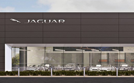 Bobby Rahal Land Rover >> Jaguar Land Rover South Hills - BOBBY RAHAL AUTOMOTIVE GROUP