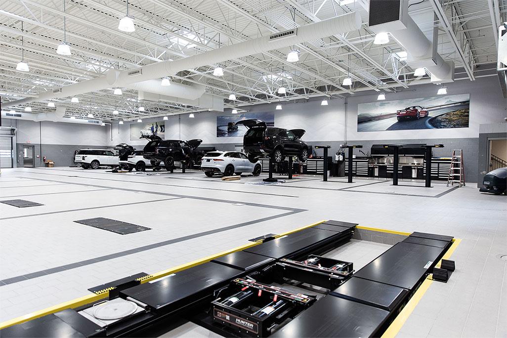 Bobby Rahal Mercedes >> Automotive Technicians - BOBBY RAHAL AUTOMOTIVE GROUP